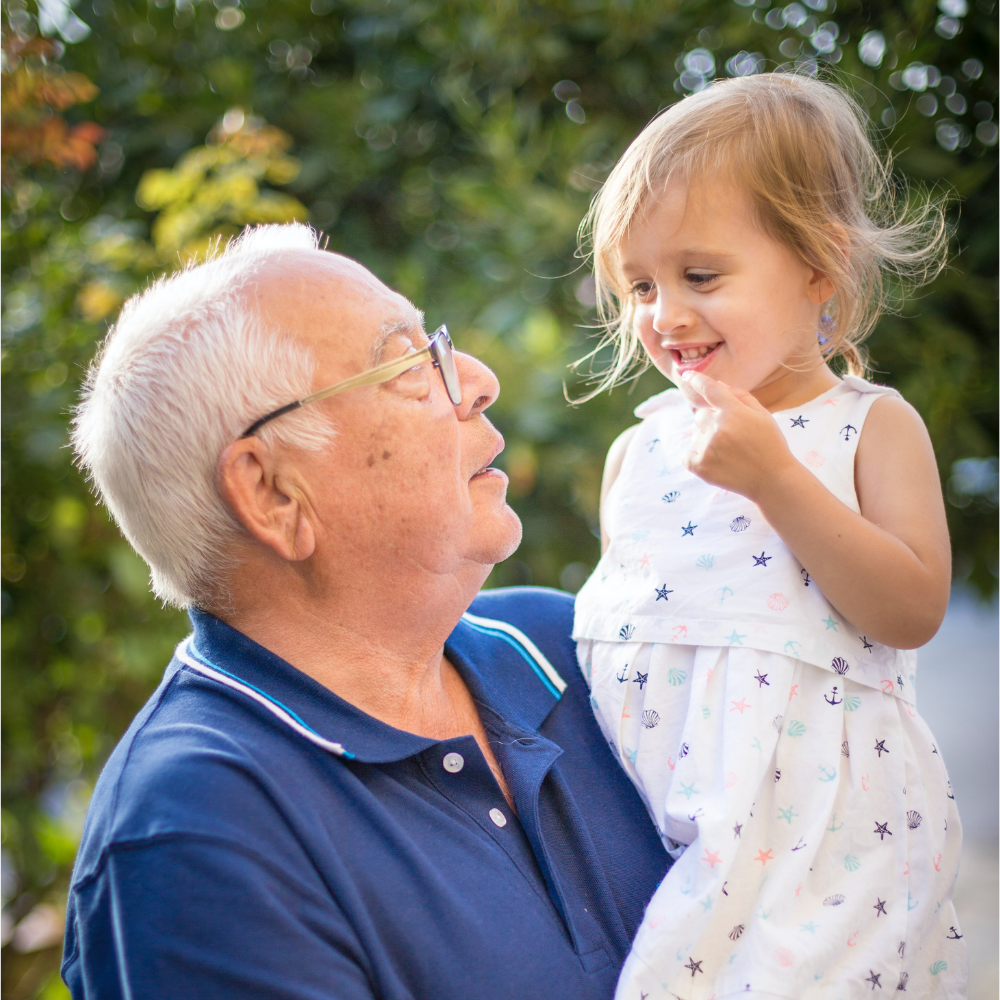 Home care package - care plan