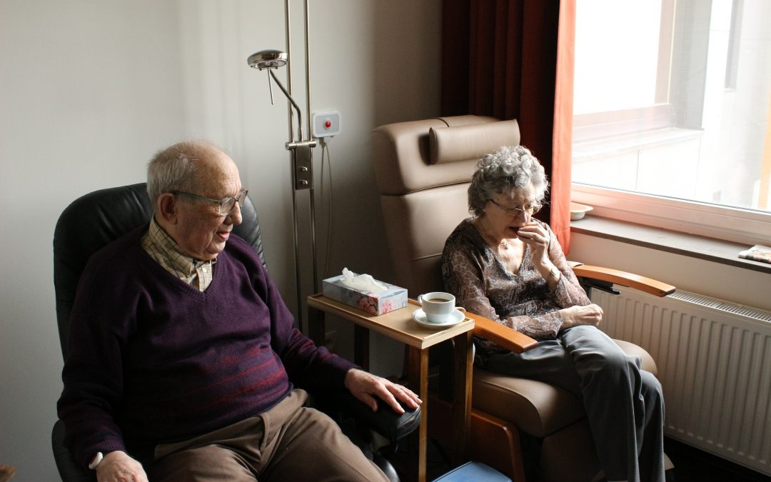 Home Care vs Residential Care – What is the difference?