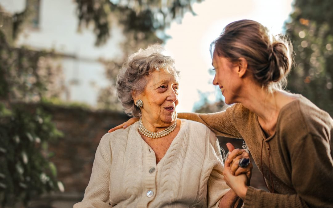 Home Care Package vs Commonwealth Home Support Program – What is the difference?