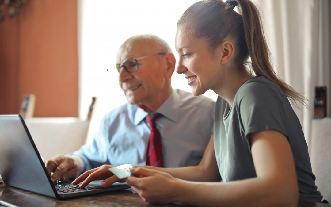 Home Care vs Residential Care – What is the cost?