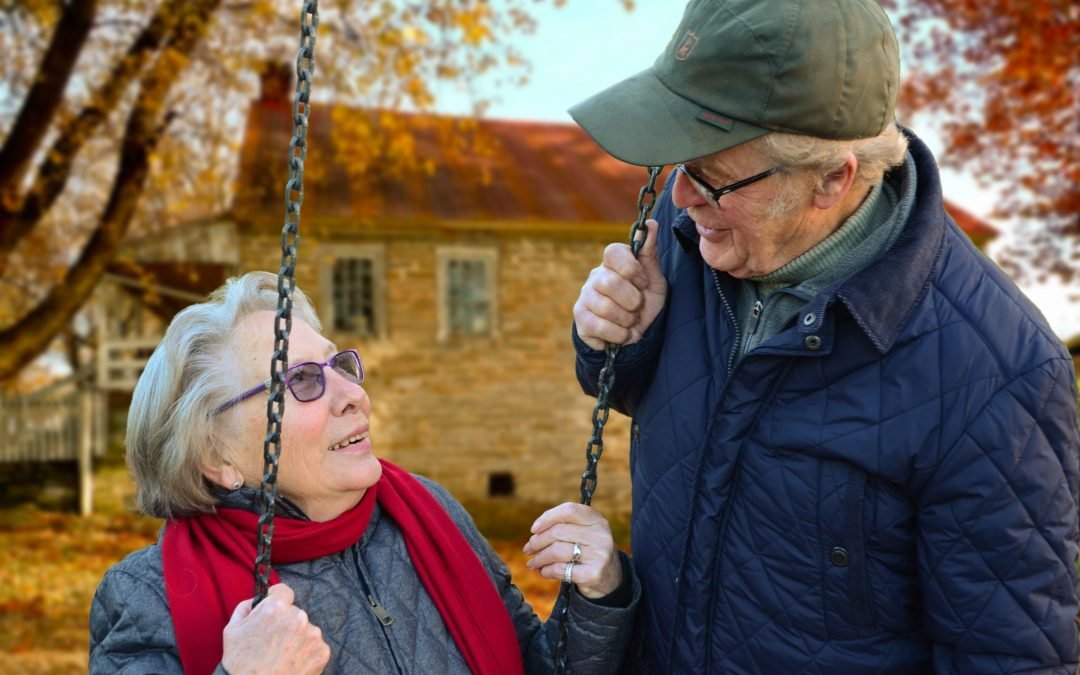 What is a Home Care Package?